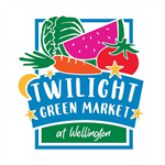 Twilight Green Market at Wellington