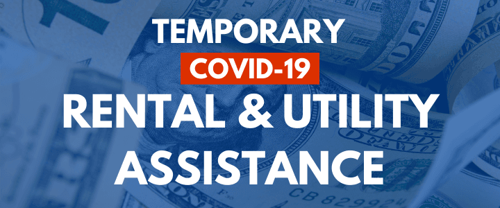 Temporary COVID19 Rental & Utility Assistance Program